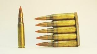 Bientôt, un traité international pour réguler le commerce des armes.