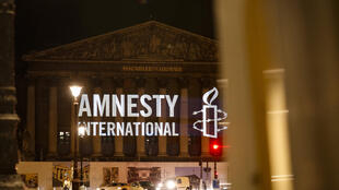 Amnesty said 2020 saw a decline in the use of the death penalty