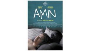 Affiche «Amin», de Philippe Faucon.