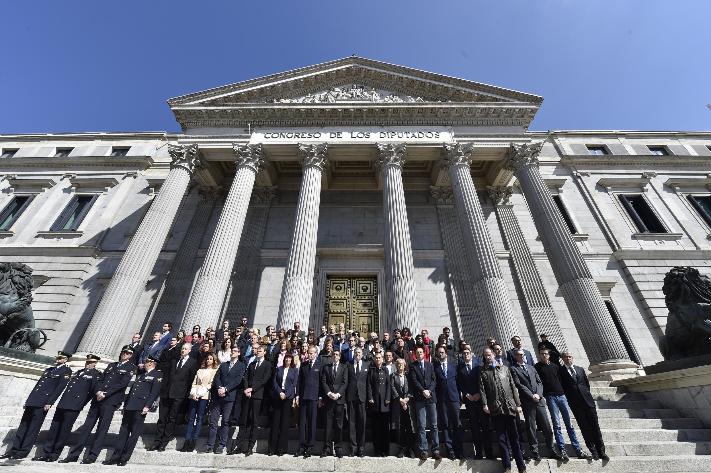 Retour à la case départ en Espagne: de nouvelles législatives vont avoir lieu.