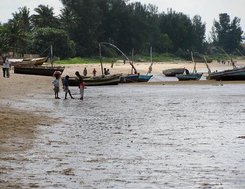 Catembe, Moçambique