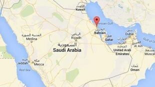 Taswirar kasar Saudiyya da makwabtan ta