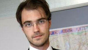Clément Gorrissen - salarié de l'UNODC, assassiné en Somalie le 7 avril 2014
