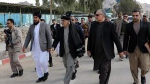 رییس جمهور افغانستان: از ساخت سد بخش آباد فراه دست نخواهم کشید