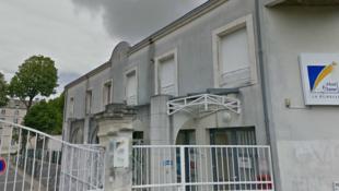 Lycée Fénelon Notre-Dame in La Rochelle