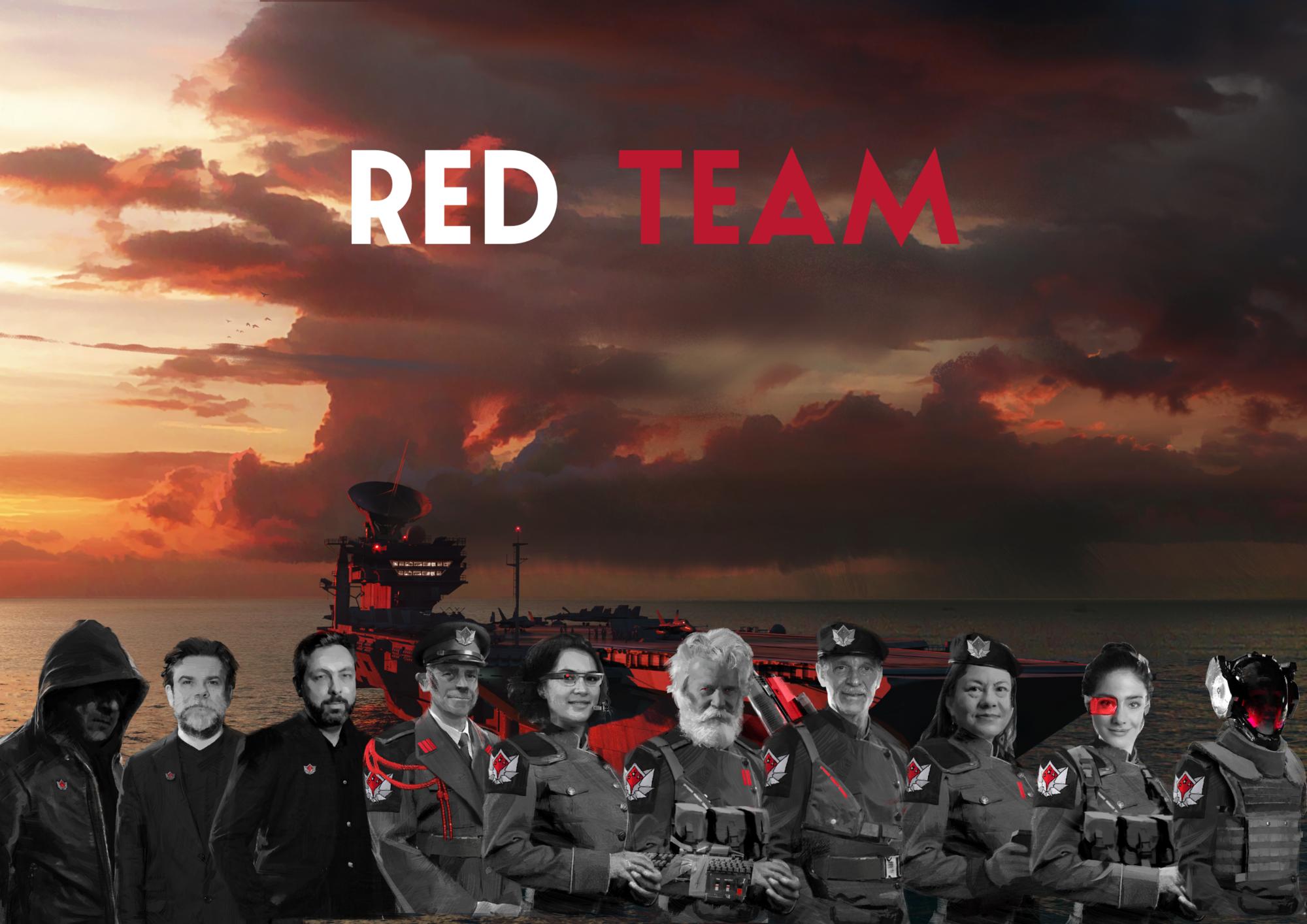 red-team-defense