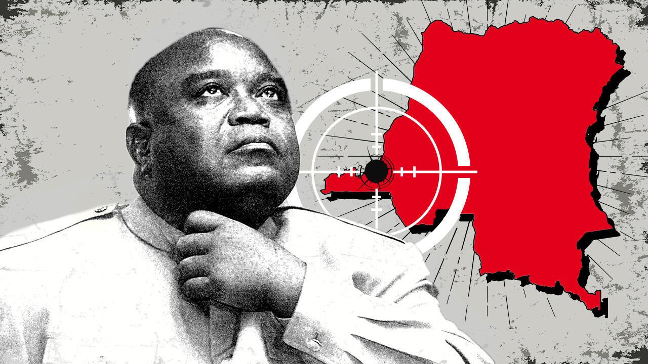 Podcast - L'assassinat de Laurent-Désilé Kabila : un thriller congolais