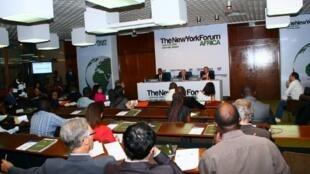 Le New York Forum Africa s'est ouvert, pour trois jours, ce jeudi 7 juin à Libreville au Gabon.