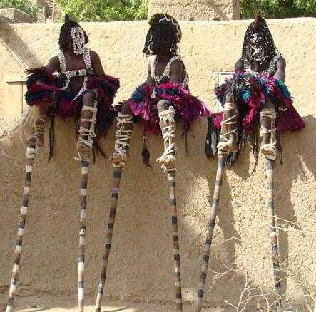 Le Mali culturel
