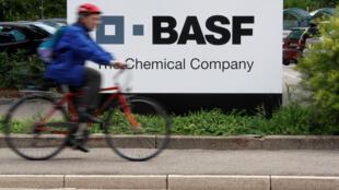 A empresa química alemã BASF vai deixar de comercializar na União Europeia parte de sua produção de fipronil.