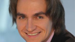 Ảnh của giám đốc nghệ thuật Sergueï Filine trên trang mạng Bolchoi (www.bolshoi.ru/en)