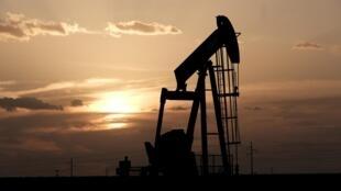 Les cours du pétrole ont atteint leur plus haut niveau depuis trois mois le 2 juin 2020 (image d'illustration).