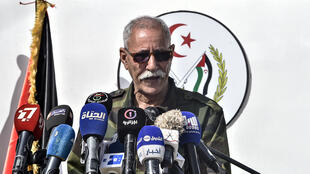 Brahim Ghali, leader of the Polisario Front, will appear in a Spanish court on Tuesday