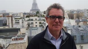 Philippe Lemanceau dirige l'unité Agroécologie à l'Institut national de recherche agronomique de Dijon.