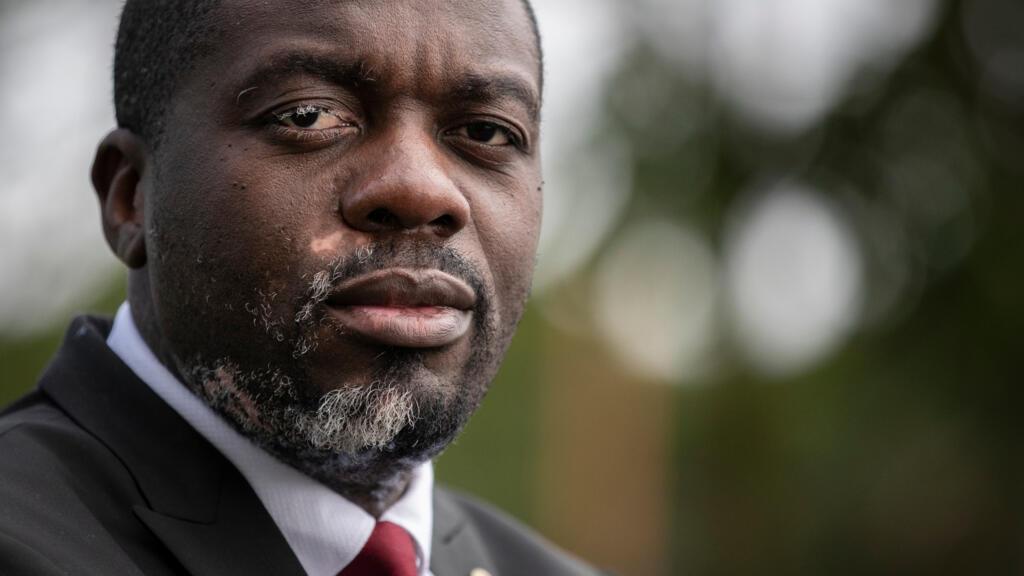 RDC: le lanceur d'alerte Jean-Jacques Lumumba dit craindre pour sa sécurité