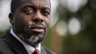 Jean-Jacques Lumumba - lanceur d'alerte
