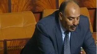 Le député marocain Hassan Arif.