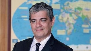 Marcos Troyjo, presidente do Novo Banco de Desenvolvimento (NDB).