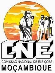 CNE anunciou vitória de Filipe Niusy e da Frelimo