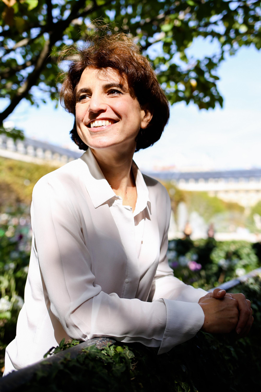 Nathalie des Isnards, criadora do madamePee.