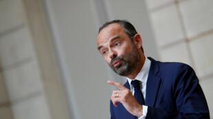 Edouard Philippe a écarté toute idée de sanction lors des «oraux» des ministres qui débutent ce mardi à Matignon.