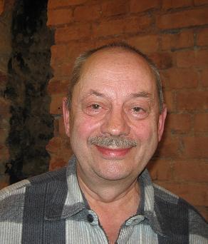 Член Правозащитного совета Санкт-Петербурга Юрий Нестеров