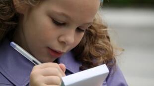 Un parent prof passe moins de temps sur les devoirs de ses enfants !