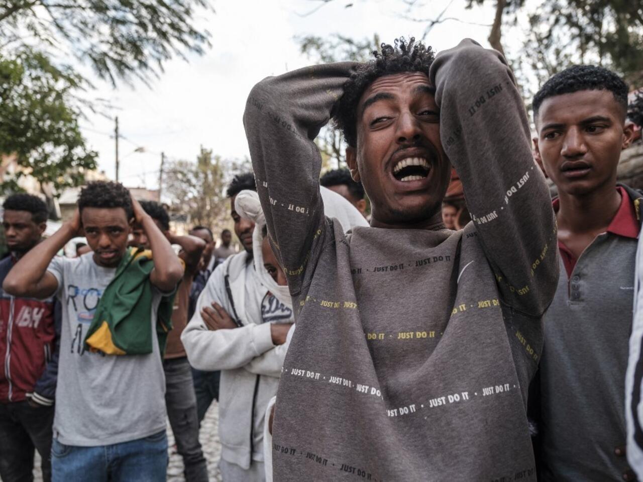 Ethiopie: les révélations sur les crimes commis au Tigré se multiplient