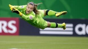 Le football féminin a pris son envol - comme ici au Canada - mais reste encore inégalement pratiqué.