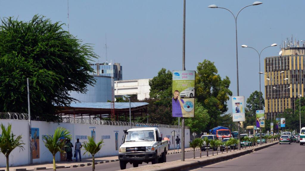 Congo-Brazzaville: mort de l'artiste Jacques Koyo, connu sous le nom de Chairman