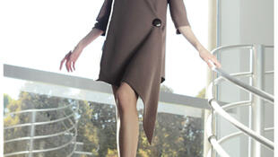 From Pierre Cardin Spring Collection 2011