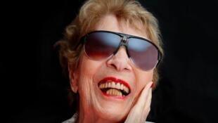 Henriette Cohen, France's oldest Holocaust survivor passed away at 101 on 24 June