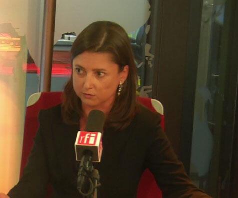 Raquel Busnello é headhunter de executivos entre a América Latina e a Europa. Sua empresa possui sedes em Paris e São Paulo.