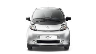 O modelo Peugeot Ion viu seu preço ser dividido por três em apenas dois anos.