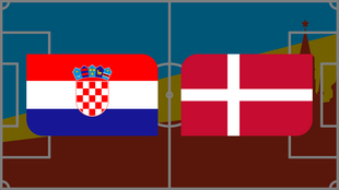 Vivez Croatie-Danemark direct