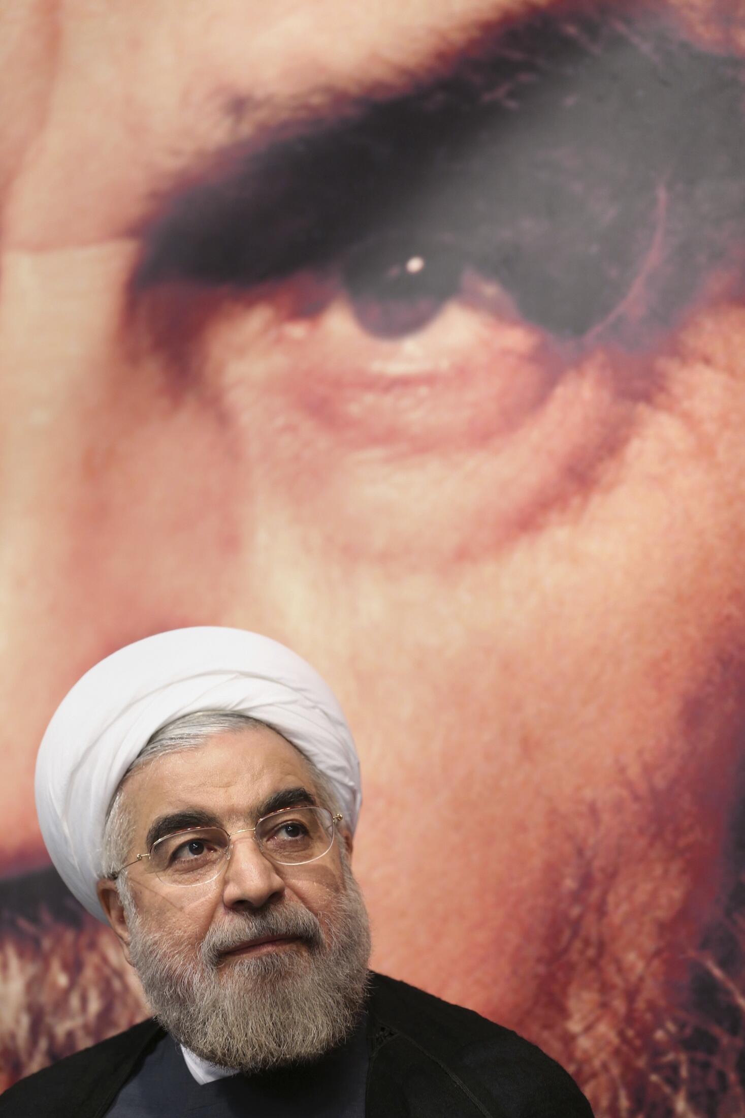 ¿Podrá Rohani aliviar la crisis nuclear entre Irán y Occidente?