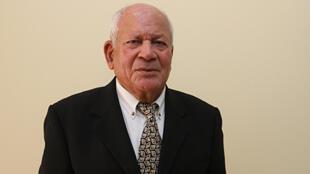 Joaquim Monteiro, candidato presidencial