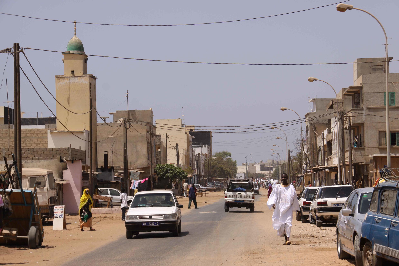 Au Sénégal, de plus en plus de parents de la classe moyenne et aisée, font le choix de la crèche.
