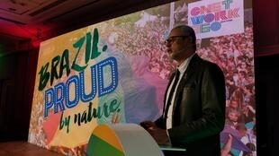 """Brasil foi apresentado como destino """"LGBT friendly"""" no GNETWORK 360, em Buenos Aires."""