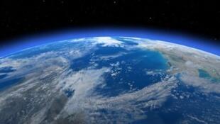 關於地球報道圖片