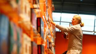 La France est l'invitée d'honneur de la Foire du Livre de Francfort, la plus grande foire du livre du monde, du 11 octobre au 15 octobre 2017, à Francfort en Allemagne.