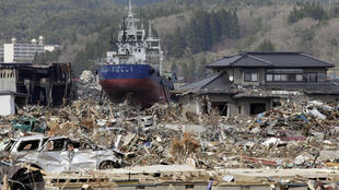 El costo de la reconstrucción de Japón tras el terremoto se elevaría sobre los 210 mil millones de euros.