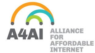 L'Alliance pour un internet abordable défend les valeurs d'un internet ouvert à tous.