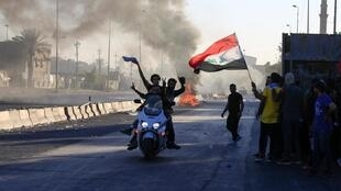 Согласно официальным данным, в результате беспорядков более 6000 человек получили ранения