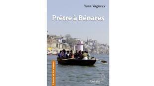 «Prêtre à Bénarès», de Yann Vagneux.
