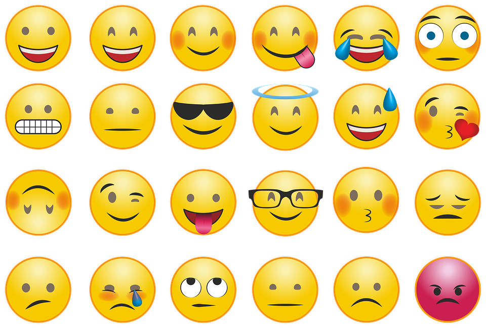 Emoções agem sistematicamente sobre nosso organismo
