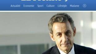 Dans un long entretien au quotidien français «Le Figaro», l'ancien président  Nicolas Sarkozy évoque notamment ses projets économiques pour la France.