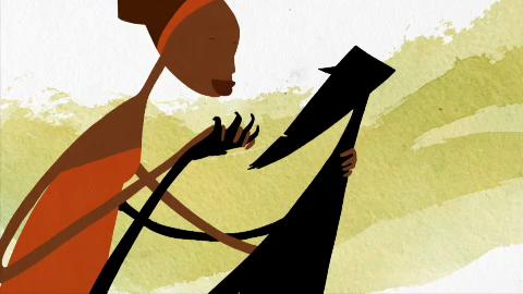 """Imagem do filme """"Viagem a Cabo Verde"""", de José Miguel Ribeiro"""