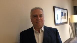 O professor de História e de Relações Internacionais da UNESP, Luis Fernando Ayerbe.