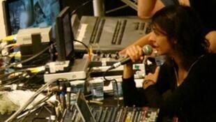 Christiane Jatahy vai dirigir uma peça na Comédie-Française.